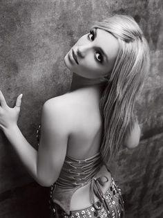 Britney Spears (2001)