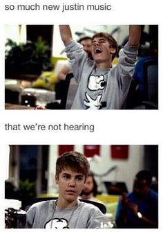 Yeah really haha - Justin Bieber