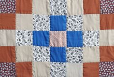 7 Common Quilting Problems + Fixes