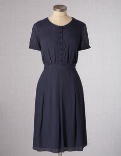Summer Tea Dress