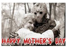 To all the Mommas in da house
