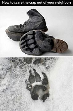 I bet my dad would love these. Hahaha