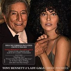 Cheek to Cheek [Deluxe Edition]