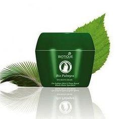 Biotique Bio-Palmyra Expert Shave Shaving Cream