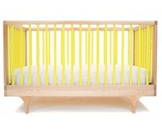 cool cribs