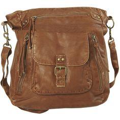 Zipper Crossbody Bag Target 97