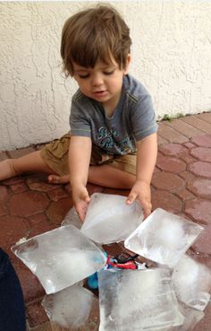 You Are The Roots: exploring ice, 24 months