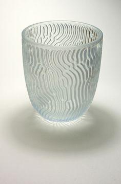 reaction cup / SLA prototype