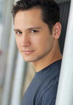 Matt Mcgorry -- My new obsession since becoming obsessed with Orange is the New Black!