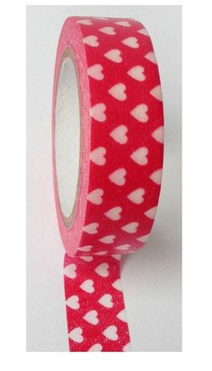 1 Rolls Japanese Washi Tape Masking Tape decoration Tape. $3.90, via Etsy.