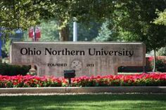 """Interested in law school? Check out Ohio Northern University's Pettit College of Law, one of 2012's """"Most Innovative Law Schools in the Nation!"""" View Book - http://issuu.com/onulaw/docs/onu_law_viewbook Factbook -  http://issuu.com/onulaw/docs/onu_law_fact_card"""