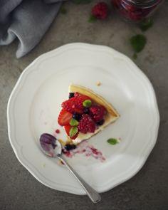 Yummi - cheesecake