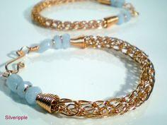 Viking Weave Bracelet. £16.00