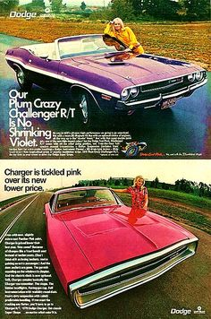 They came in these colors?! Sweet!! -------mopar | Tumblr