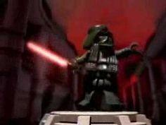 Lego Star Wars in concert