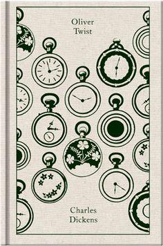 Penguin Clothbound Classics - Penguin Books