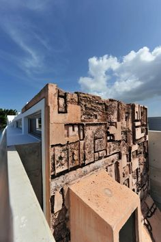 casa mar/ coleman davis pagan arquitectos
