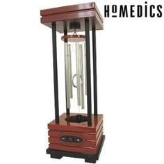 HOMEDICS, INC. INDOOR WIND CHIMES