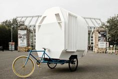 Tricycle House