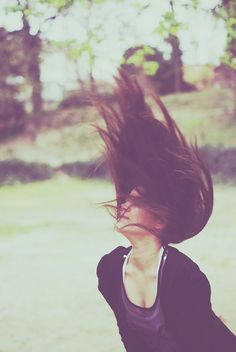 Flip out #hairflip (Shot w/ #Sony alpha)