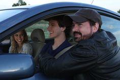 Natalie Distler, Andrew Trainor, Mark Grove