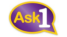 Ask One Works! - http://lionsclubs.org/blog/2014/08/11/ask-one-works/