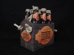 Firewater Brew