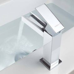 Rubinetteria newform on pinterest taps bathroom faucets - Rubinetteria a cascata bagno ...