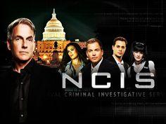 Gibbs...and gang