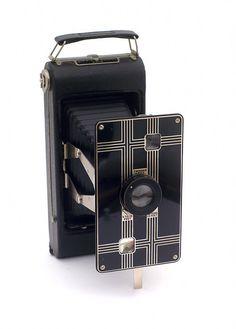 Kodak Jiffy folding camera