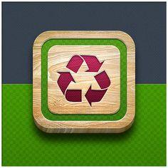 Scoutzie.com: E.C.O iPhone icon