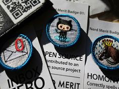 Badges and the Common Core