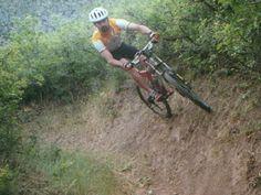 Lambert Park Trail...(Alpine)...Mountain Biking