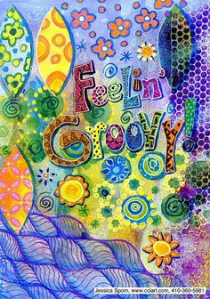 Feelin' Groovy LR by jessica.sporn, via Flickr