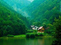 A Place Like Heaven on Earth