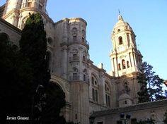 Foto de la Manquita, Catedral de #Malaga