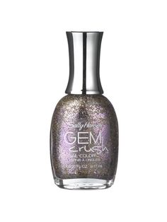 Sally Hansen Gem Crush Nail Color in Big Money