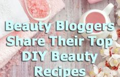 jen jen, diy beauti, ultim list, beauti recip