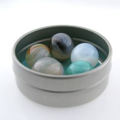Vintage Marble Magnets from 2 Brothers Magnets - kid entrepreneurs - awesome!!  This would make a great teacher gift or stocking stuffer.