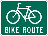 Vancouver Farmers Markets - Bike routes