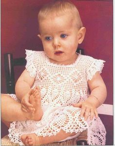 free crochet patterns for boys | Crochet Patterns Boys Christening Outfit High End Gown Pictures