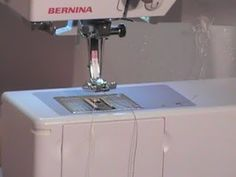 beginner sewing lessons