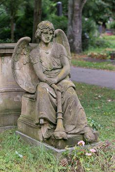 Melatenfriedhof by wpt1967, via Flickr