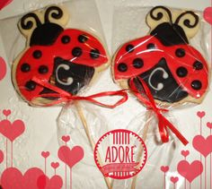 vaquita de san antonio# cookies