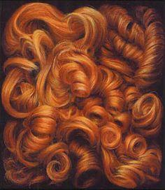 Hair by Ruth Marten