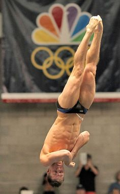 DAVID BOUDIA, Team USA  Swim Team - 2012 Olympics