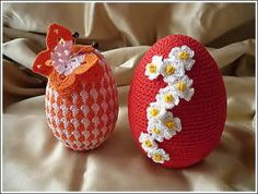 holiday, easterspr stuff, craft, crochet easter, foods, egg food, knit, easter eggs, amigurumi