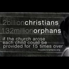 Orphans orphan quotes, food for thought