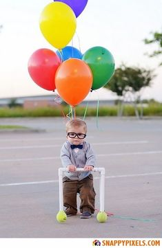 30 of the Most Clever DIY Halloween Costumes You Will Love - Snappy Pixels #cute #costume #baby #kid #DIY #budgettravel #travel #halloween #budget www.budgettravel.com