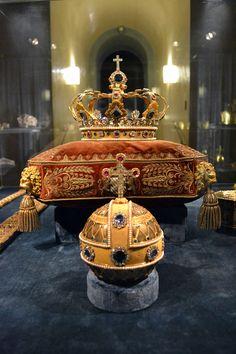 Bavarian crown jewels